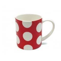 Kávový hrnek červený, Maxwell & Williams