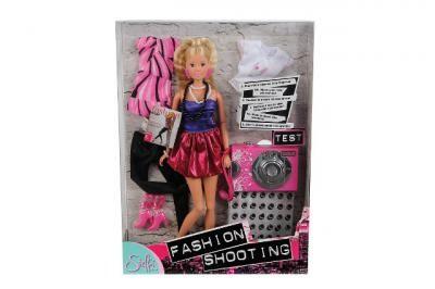 Panenka Steffi Fashion Shooting