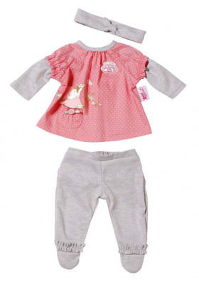 My first Baby Annabell Souprava oblečení