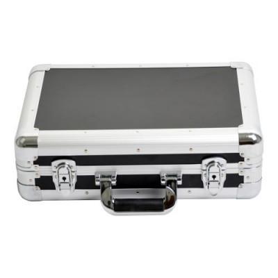 kufr na nářadí Al 450x320x140mm ALUMATE, ČER protipožární deska