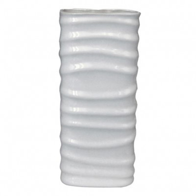 odpařovač na radiátor 20x8,5x4cm, LINEA porcelán BÍ