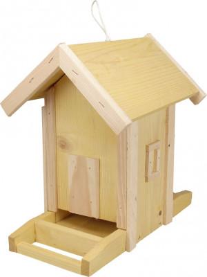 Krmítko pro venkovní ptactvo - č. 3