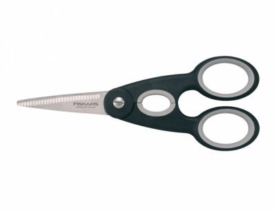 Nůžky kuchyňské FISKARS FUNCTIONAL FORM 22cm