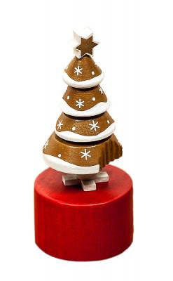 Vánoční stormek perníčky
