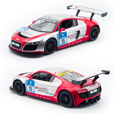 RC model Audi R8 LMS Performance 1:14, Rastar