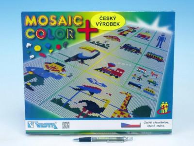 Mozaika Color+
