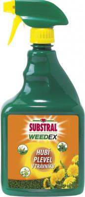 Weedex Hobby - 750 ml rozprašovač
