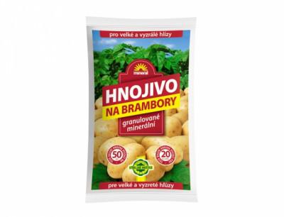 Hnojivo MINERAL na brambory 5kg