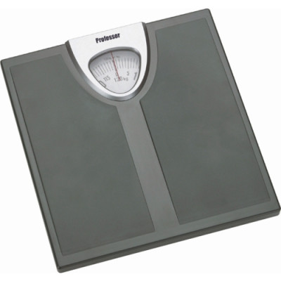 váha osobní PROFESSOR 120kg mechanická ČER