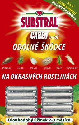 Tyčinky - Careo insekticidní 10ks