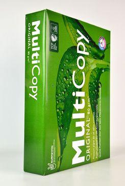 Papír Multicopy Xero A4 80g 500ks