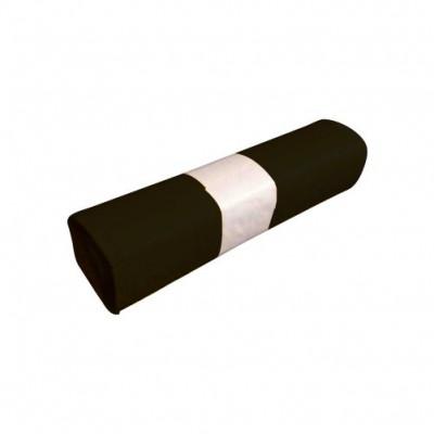 pytle na odpadky extra silné 120l (20ks) 70x110cm ČER 200µ