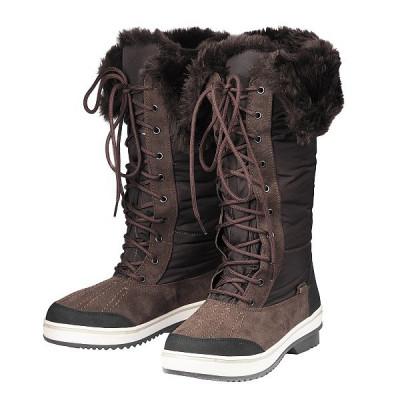 Dámské zimní boty JACALU Velikost 40