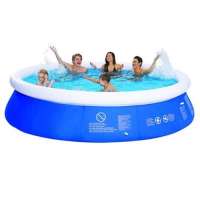 bazén pr.300cm, v.76cm, kartušová filtrace