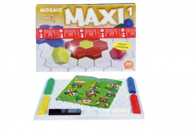 Mozaika Maxi/1
