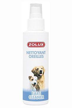 ZOLUX čistící spray na uši pro psy 100ml