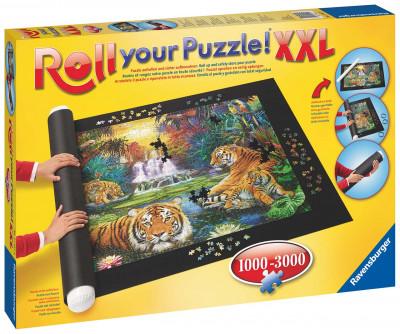 Sroluj si svoje Puzzle! XXL 1000-3000 dílků