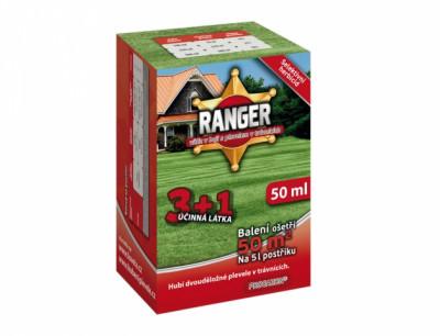 Herbicid RANGER PROGAZON 50ml
