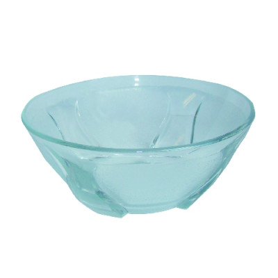 miska kompotová 12cm skleněná (6ks)