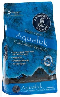 ANNAMAET Petfoods Inc. Annamaet Grain Free AQUALUK 2,27 kg (5lb)