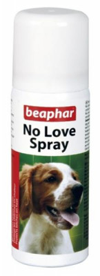 Beaphar spray na háravé feny 50 ml