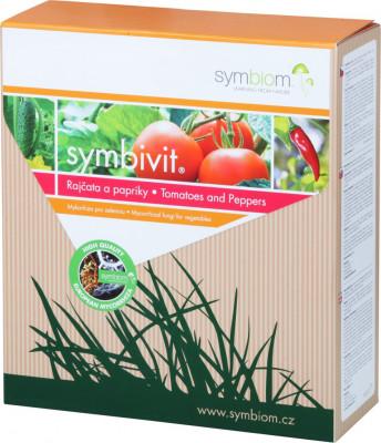 Symbivit rajčata a papriky - 3 kg