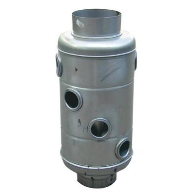 výměník tepla KLASIK pr.152/450mm