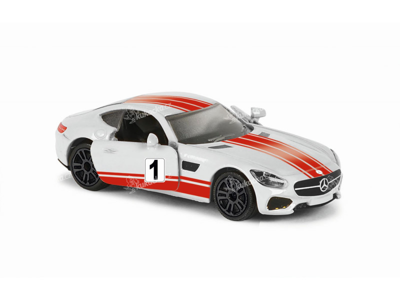Mercedes AMG 5 ks Dárková sada_5