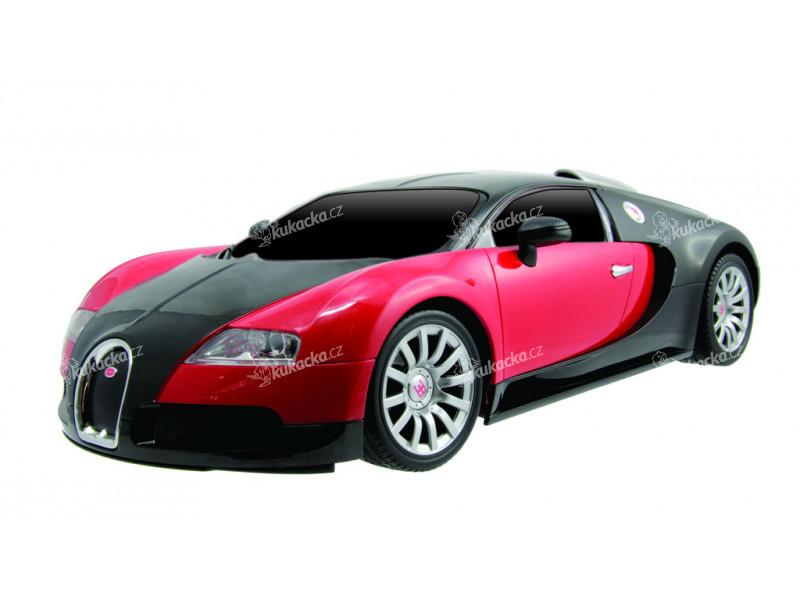 r c auto bugatti veyron 1 26. Black Bedroom Furniture Sets. Home Design Ideas