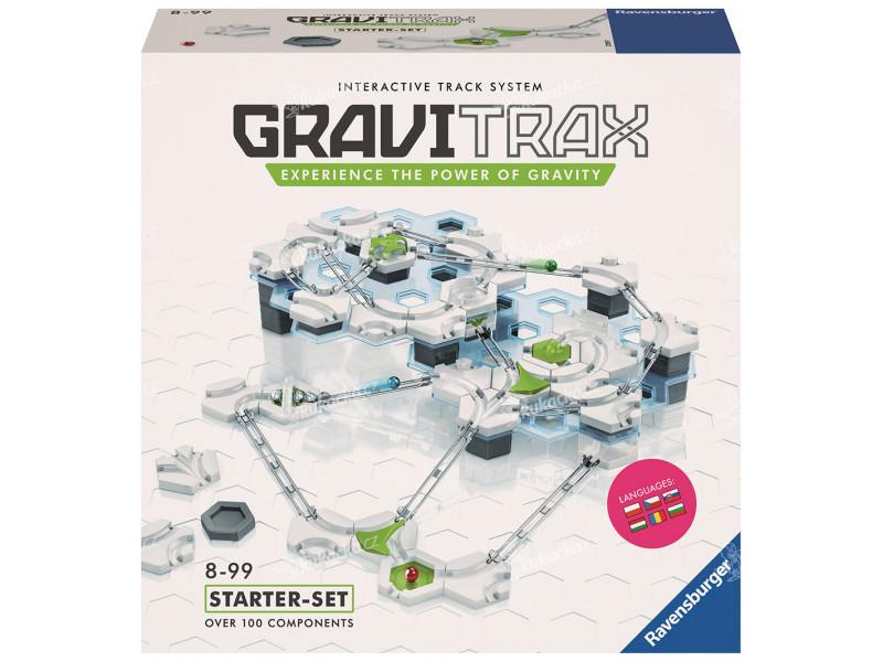 GraviTrax Startovní sada 029edf45a8