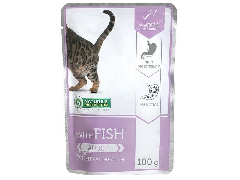 Nature s Protection Cat kaps. Intestinal Health 100g 09b62ecb05