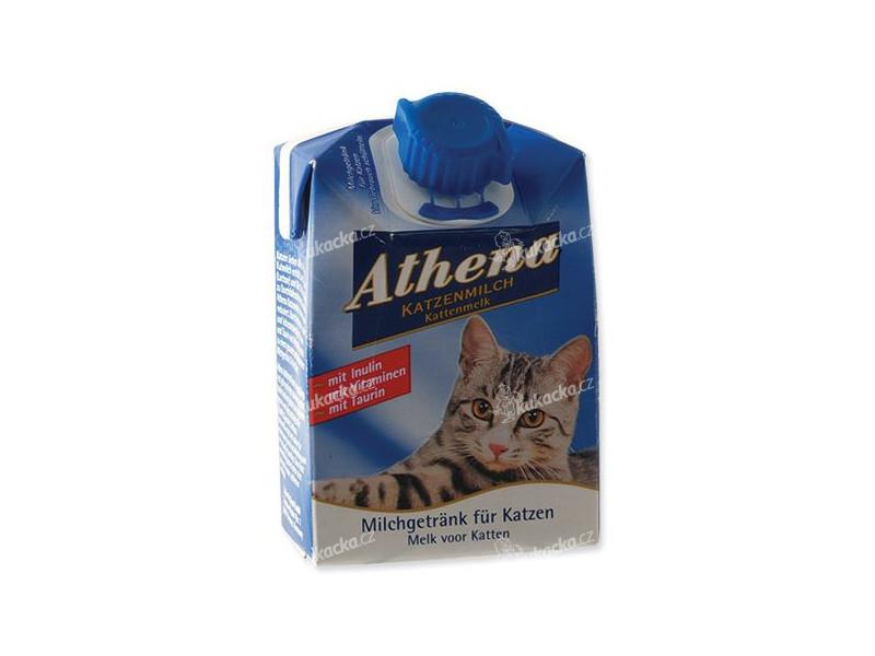 Mléko Athena 200ml pro dospělé kočky ff151d22f4