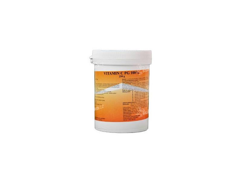 sol c vitamin