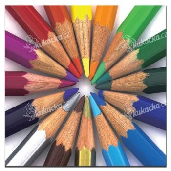 Obraz Crayons - VÝPRODEJ