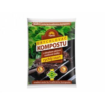 Urychlovač kompostů ORGAMIN 5kg