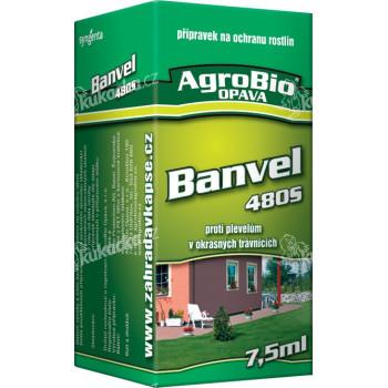 Banvel 480 S - 7,5 ml