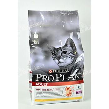 PRO PLAN Cat Adult Chicken 1,5 kg