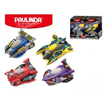 Paulinda Rapids Driving formule zpětný chod 28 g + 14 g s doplňky - mix variant či barev - VÝPRODEJ