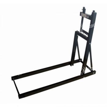 stojan na řezání dřeva 119x38x101cm, nosnost 150kg
