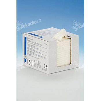 Utěrky čistící 50ks zásobní box,32,5x40cm HenrySchein