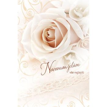 Blahopřání novomanželům, DITIPO - VÝPRODEJ