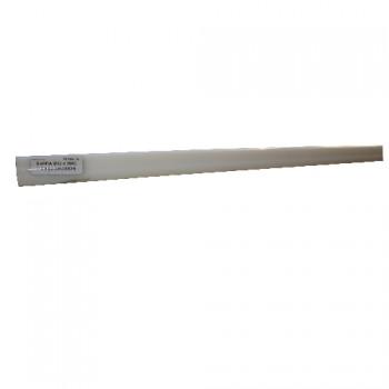 tyč polyamidová (silon) pr. 40mm (1m)