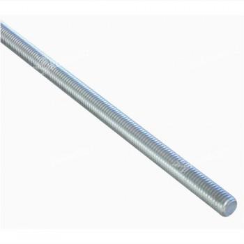 tyč závitová M 8 Zn DIN975, TP 4.8 (1m)