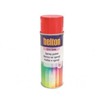 barva ve spreji BELTON RAL 6005, 400ml ZE mechová - VÝPRODEJ
