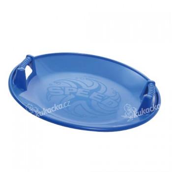 talíř sáňkovací SPEED plastový, pr.66cm