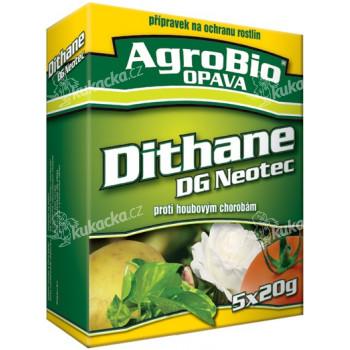 Dithane DG Neotec - 5x20 g (ZÁRUKA 10/2019)