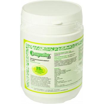 C-compositum 25% plv sol 500 g