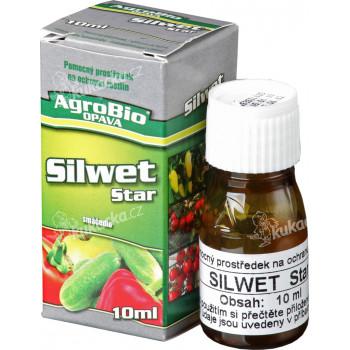 Silwet Star smáčedlo - 10 ml