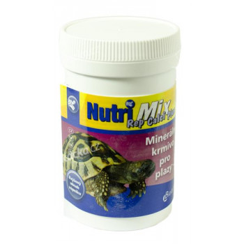Nutri mix REP Calci plus 100 g