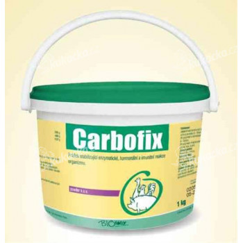 Farmatox Carbo plv 1kg